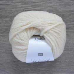 Rico Fashion Alpaca Dream - 001 Cream