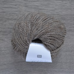 Rico Fashion Alpaca Dream - 003 Grey-Brown