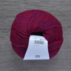 Rico Fashion Alpaca Dream - 004 Berry