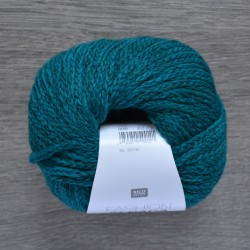 Rico Fashion Alpaca Dream - 006 Teal