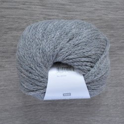 Rico Fashion Alpaca Dream - 008 Grey