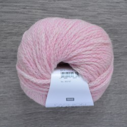Rico Fashion Alpaca Dream - 011 Pink