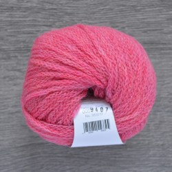 Rico Fashion Alpaca Dream DK - 006 Berry