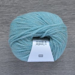 Rico Fashion Alpaca Dream DK - 007 Aqua