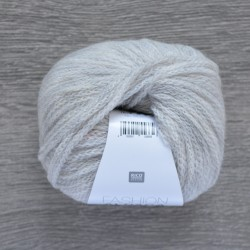 Rico Fashion Alpaca Dream DK - 009 Silver Grey