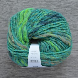 Rico Fashion Flame - 006 Green-Petrol