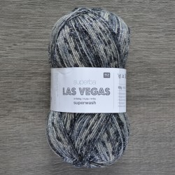 Rico Sock Superba Las Vegas - 006 Grey Mix