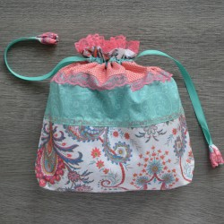 Project bag Romantic