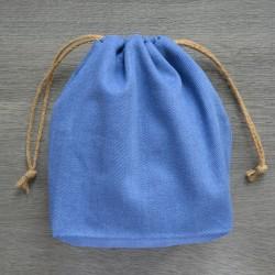 Проектный мешочек Джинс