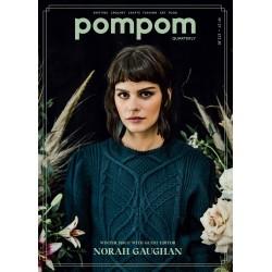 Pompom №27, winter 2018-2019