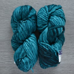 Malabrigo Rasta Teal Feather
