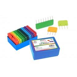 KnitPro Rainbow Knit Blockers