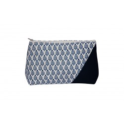 KnitPro Bag Reverie Triad - Navy