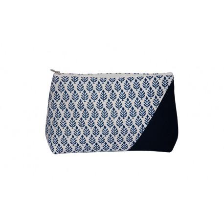 KnitPro Bag Reverie Triad - Navy