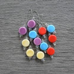 KnitPro ZOONI Gems Stitch Markers