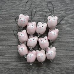 KnitPro ZOONI Meow Stitch Markers