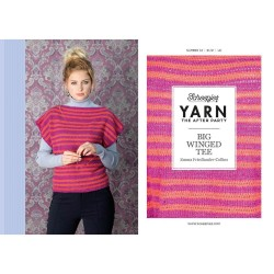 Yarn The After Party №33 Big Winged Tee