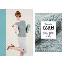 Yarn The After Party №35 Term Time Top