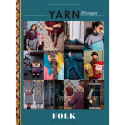 Yarn Bookazine №6 Folk