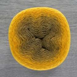 Scheepjes Whirl - 564 Golden Glowworm