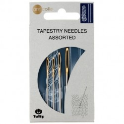 Tulip Tapestry Needle Set Thick