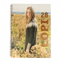 Lopi Pattern Book №28