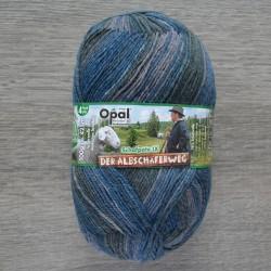 Opal Schafpate IX - 9413 Wanderstock