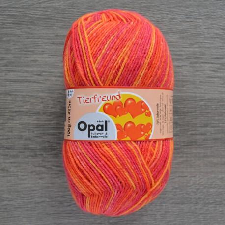Opal 3-Meine Leidenschaft - 9647 Tierfreund