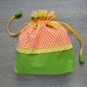 Project bag Lace