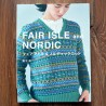 Hamanaka Book Fair Isle and Nordic