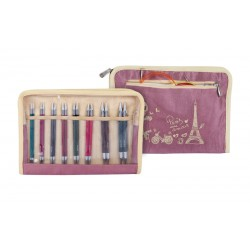 KnitPro Royale Interchangeable Set Deluxe