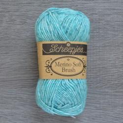 Scheepjes Merino Soft Brush - 254 Israëls