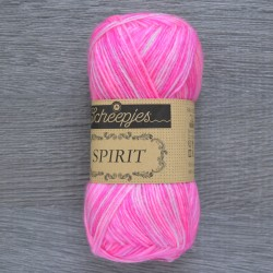 Scheepjes Spirit - 310 Flamingo