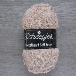 Scheepjes Sweetheart Soft Brush - 529