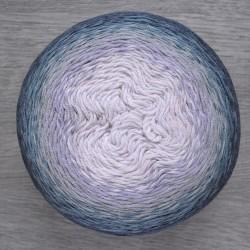 Scheepjes Whirligig - 201 Grey to Lavender