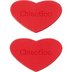 ChiaoGoo Rubber Grippers