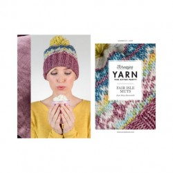 Yarn The After Party №07 Fair Isle Hat
