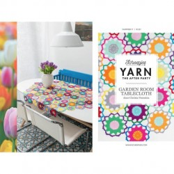 Yarn The After Party №11 Garden Room Tablecloth
