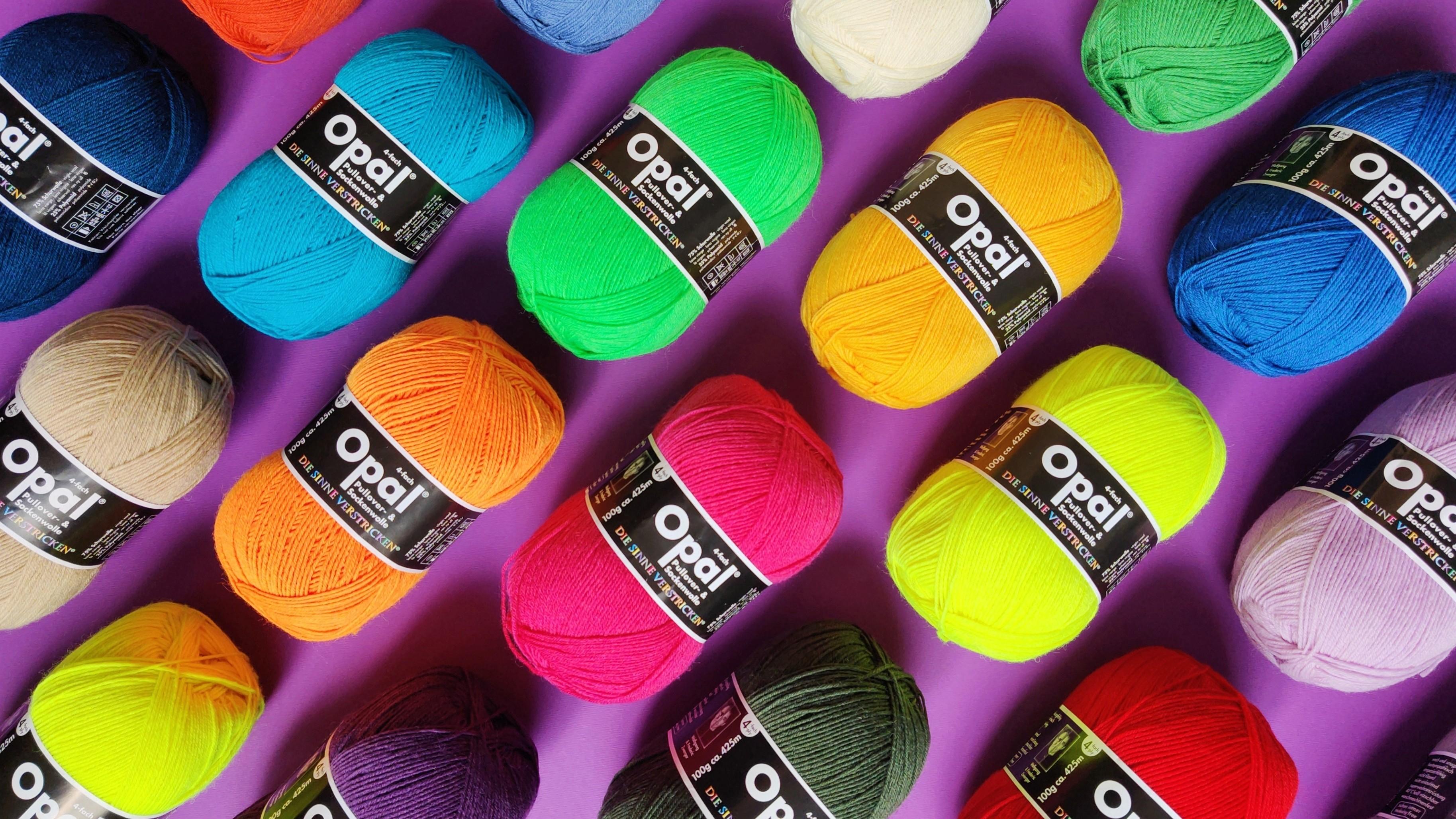 Single color Opal Uni